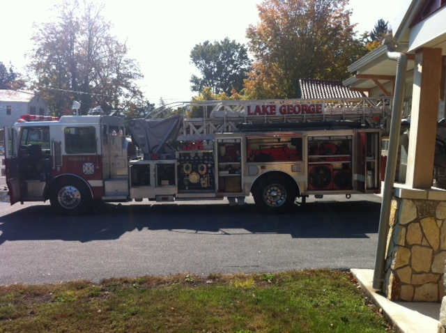Lake George Volunteer Fire Department